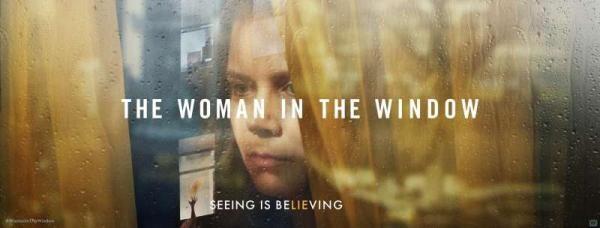 The Woman in the Window, noul film al lui Amy Adams, va avea premiera vineri pe Netflix