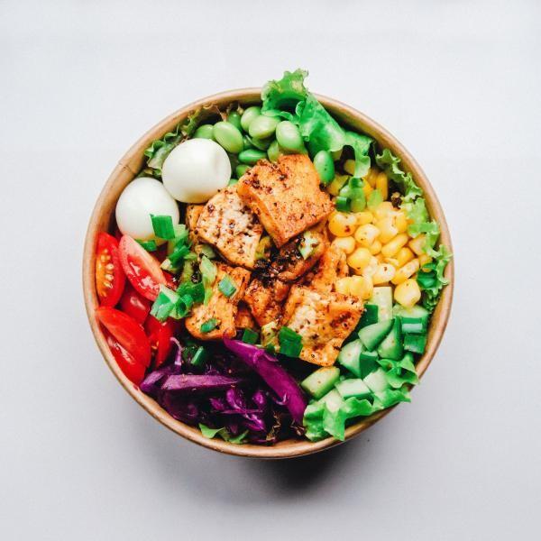 Salata, foto Unsplash/ autor: Anh Nguyen