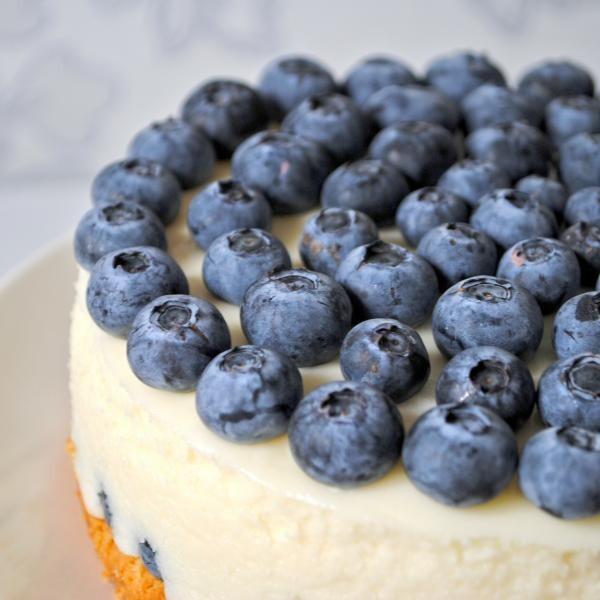Cheesecake, foto Unsplash/ autor: Wusya