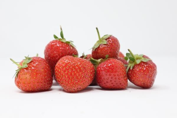 Căpșune, foto Unsplash/ autor: Call Me Fred