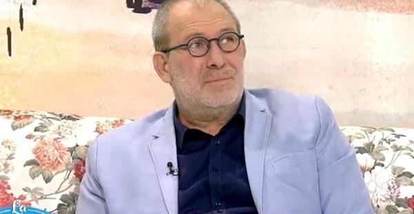 Florin Busuioc, Captura foto TV