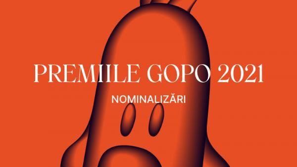 Lista nominalizărilor la Premiile Gopo 2021