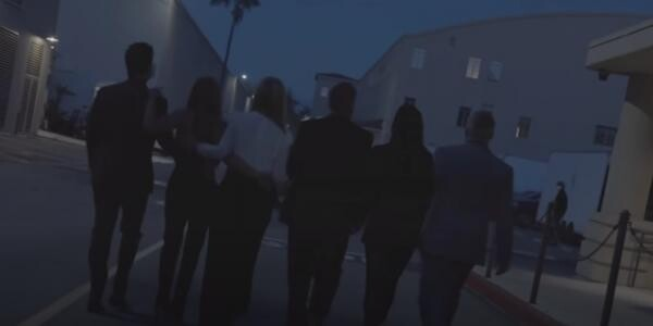 Friends: The Reunion, captură foto Youtube/ sursa HBO Max