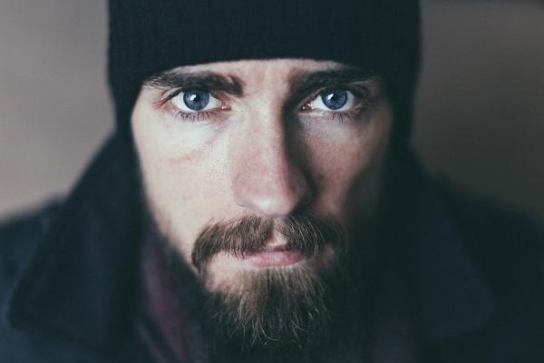 Barbă, sursa pixabay/ autor Pexels