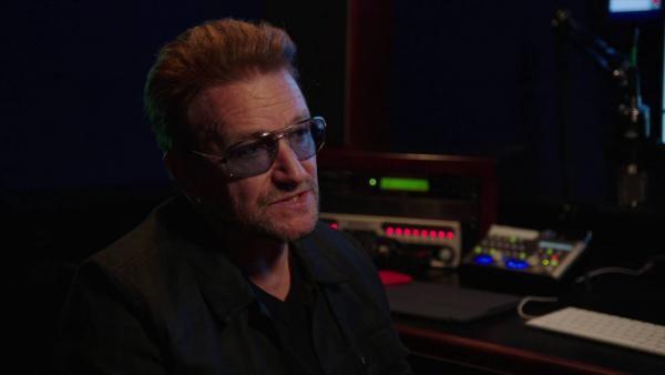 Bono, captură foto YouTube