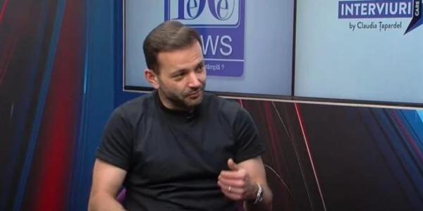 Mihai Morar, foto DC News