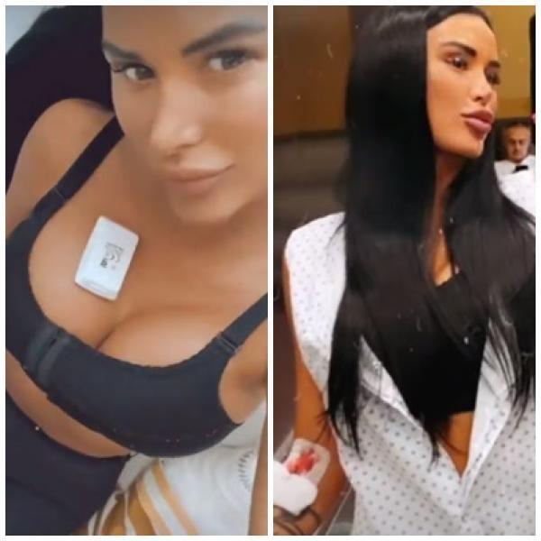 Daniela Crusu, sursa instagram