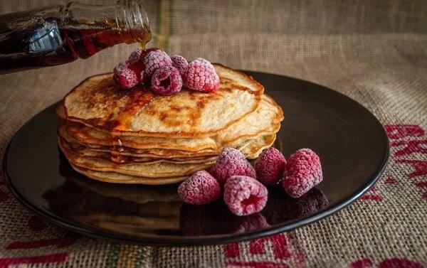 Clatite de dietă. Foto Pixabay
