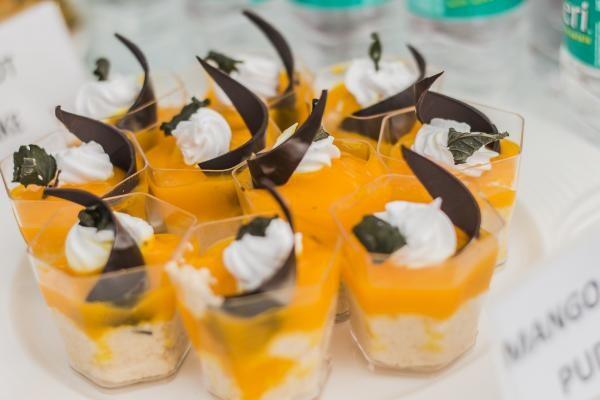 Mousse de portocale cu biscuiți, sursa pixabay/ autor Varun Kulkarni