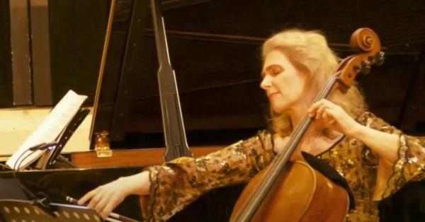 Claire Oppert, captura foto Youtube/ sursa Musiclic