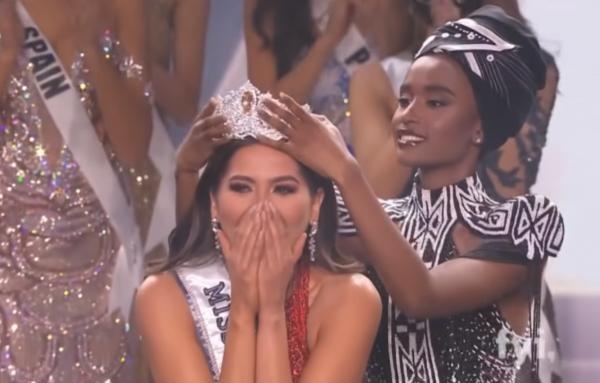 Miss Univers 2021, captură yotuube/ Miss Universe 2021