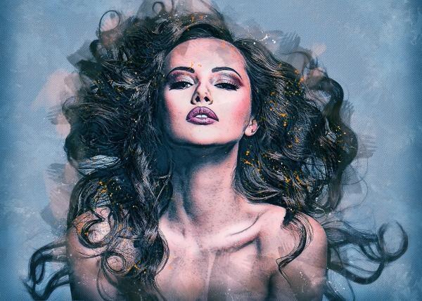 Zodii manipulatoare, sursa pixabay/ autor Brigitte makes custom works from your photos, thanks a lot