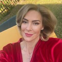 Roxana Ciuhulescu, foto Instagram