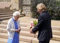 Sursa foto: The Royal Family, facebook