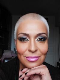 Monica Anghel, foto Facebook