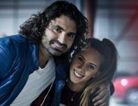 Pepe și Yasmine, sursa foto Facebook, Instagram