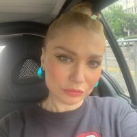 Cristina Cioran, sursa foto Instagram