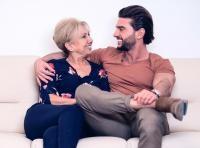 Dorian Popa și mama lui, sursa instagram