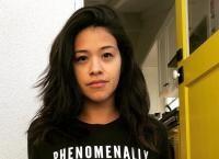 Gina Rodriguez, sursa foto Instagram