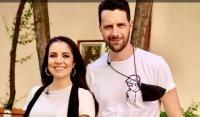 Adi Nartea și Cristina Joia, foto ProTV