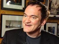 Quentin Tarantino, captură foto YouTube