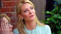 Cate Blanchett, captură foto YouTube/ Trailer Blue Jassmine