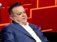 "Adrian Minune, la ""40 de intrebari cu Denise Rifai"""