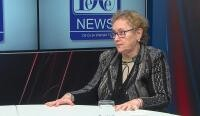 Renate Weber, Avocatul Poporului, foto DC News
