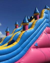 Două fetiţe au fost aruncate în aer, la 7 metri înălțime, sursa pixabay