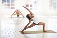 Yoga, Foto Pixabay