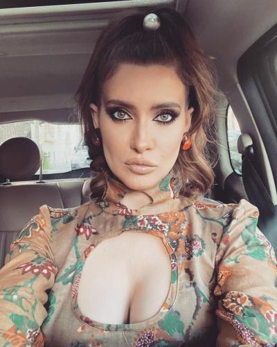 Iulia Albu, foto Instagram