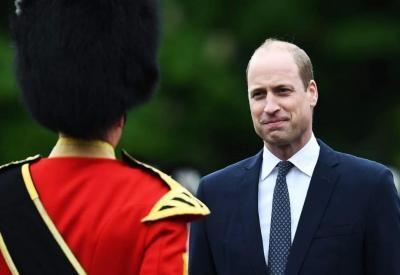 Prințul William. Foto Instagram/ The Royal Family