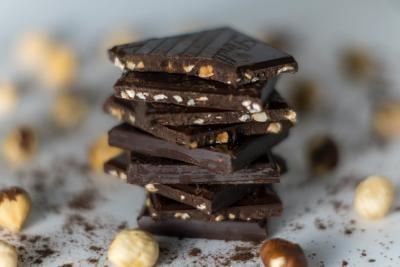 Ciocolata, foto Unsplash/ autor: amirali mirhashemian