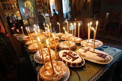 Moșii de Vară - Sâmbăta Morților. Foto Wikipedia