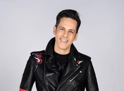Stefan Banică, foto Antena 1