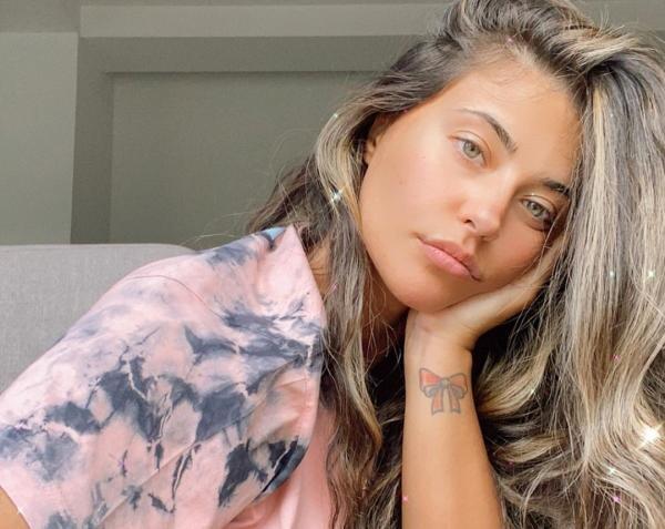 Antonia, foto Instagram