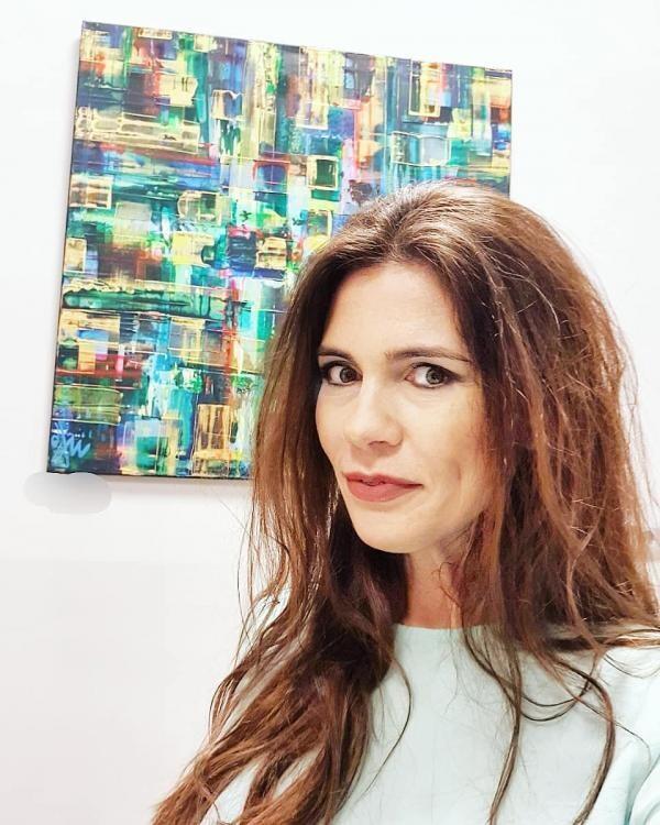 Aida Parascan, sursa instagram