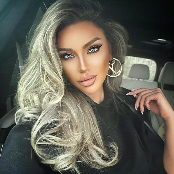 Bianca Drăgușanu, sursa instagram