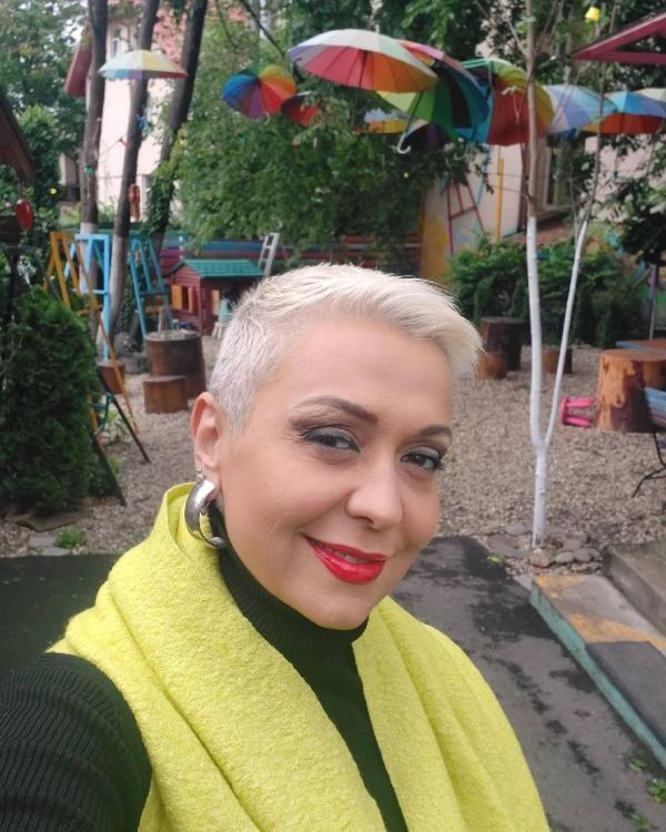 Monica Anghel, sursa instagram