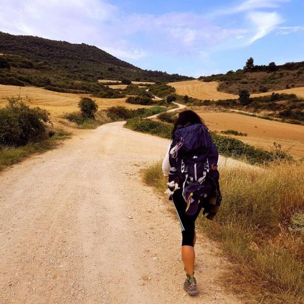 Camino de Santiago, foto Georgiana Ioniță
