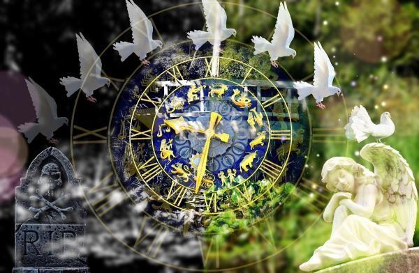 Horoscop, sursa pixabay/ autor suju-foto