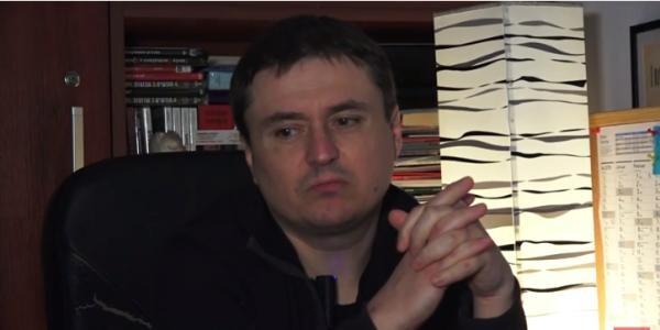 Cristian Mungiu, sursa: captură youtube/ all about romania cinema