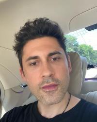 Dan Bălan, sursa instagram