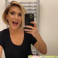 Adela Popescu, sursa instagram