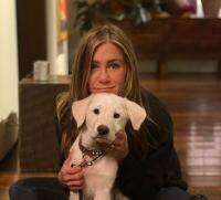 Jennifer Aniston, foto Instagram