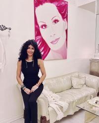 Mihaela Rădulescu, instagram