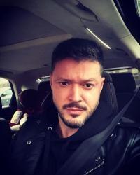Victor Slav, sursa foto Instagram