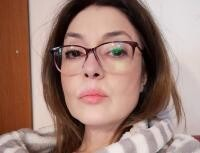 Oana Sîrbu, foto Instagram