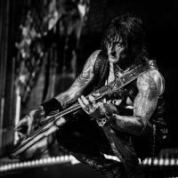 Guns N' Roses. foto Instagram