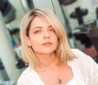 Victoria Răileanu, foto Instagram